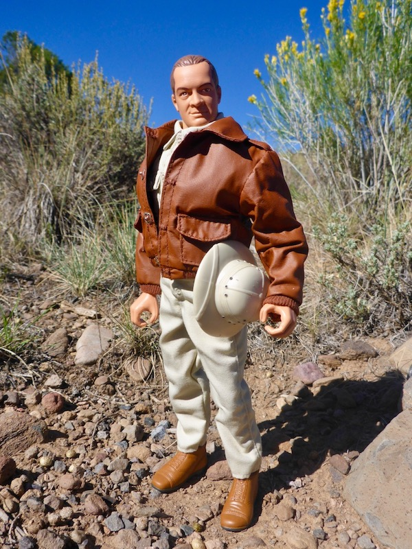 1998 Classic Collection – Hollywood Heroes – Bob Hope Bob9