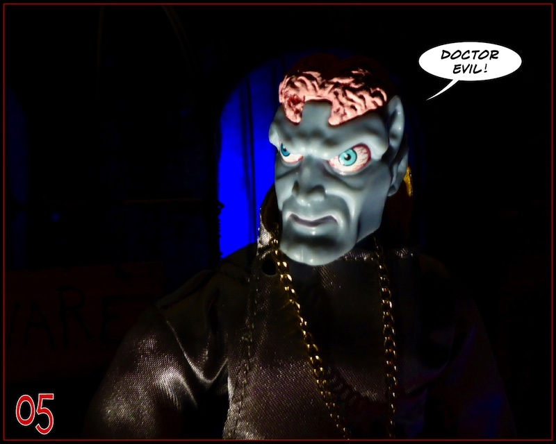Don't you think the Dr Evil head  sculpt looks like Gangrene head sculpt ? - Page 3 E5