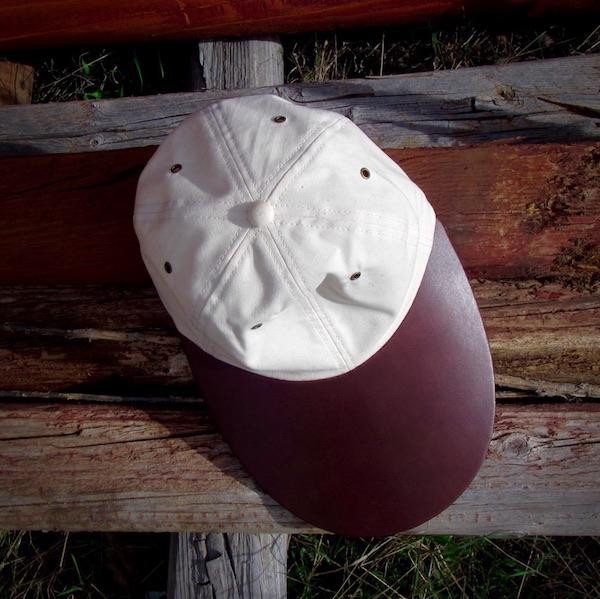 Hemingway Cap  c580c027138
